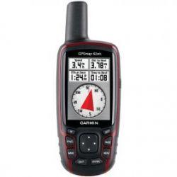 GPS навигатор Garmin GPSMAP 62stc