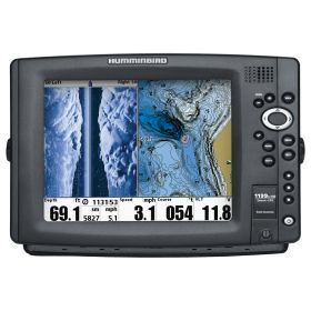 Эхолот Humminbird 1199ci HD Combo