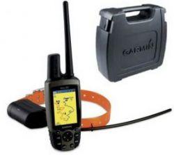 GPS-навигатор Garmin Astro 220 с ошейником для собаки DC40