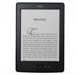 "Электронная книга Kindle 5, 6"" E Ink Display, Wi-Fi"
